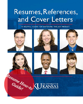 Resumes, References, and Cover Letters Cover Letter How-to Guide!