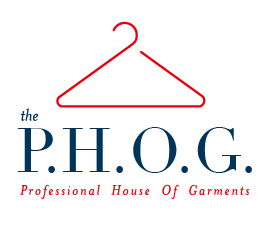 the PHOG - Professional House of Garments